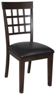 A America Bristol Point Side Chair