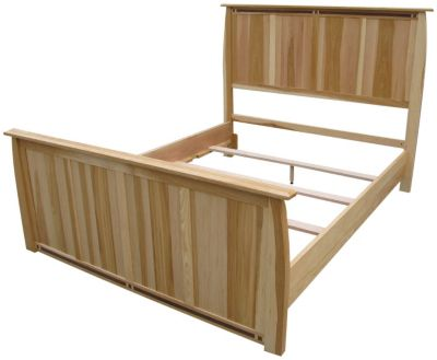 A America Adamstown King Panel Bed