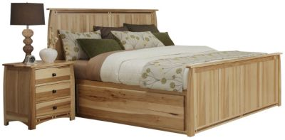 A America Adamstown King Storage Bed