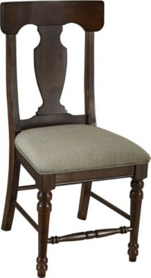 A America Andover Park Upholsterd Side Chair
