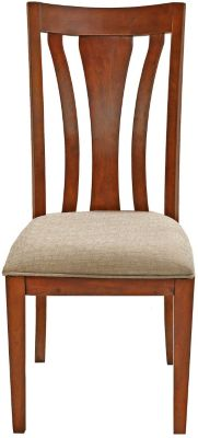 A America Grant Park Upholstered Dining Chair