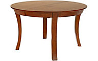 A America Grant Park Round Dining Table