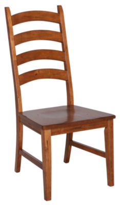 A America Toluca Side Chair
