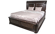 A.R.T. Furniture Collection One Carriole Queen Sleigh Bed