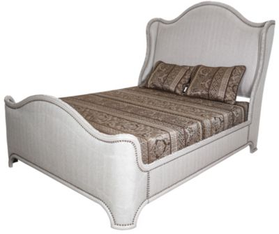 A.R.T. Furniture Chateaux King Bed