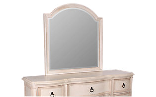 A.R.T. Furniture Provenance Mirror