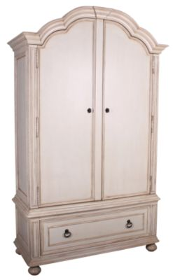 A.R.T. Furniture Provenance Wardrobe