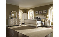 A.R.T. Furniture Provenance 4-Piece Queen Bedroom Set