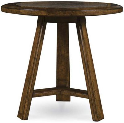 A.R.T. Furniture Echo Park Round End Table