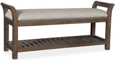 A.R.T. Furniture St. Germain Bedroom Bench