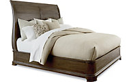 A.R.T. Furniture St. Germain King Sleigh Bed