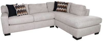 Albany Industries 352 Collection 2-Piece Sectional