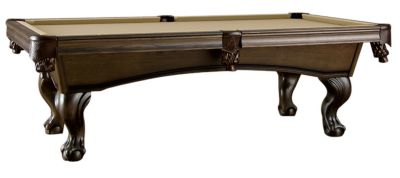 American Heritage Crescent 8' Pool Table