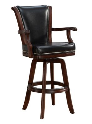 American Heritage Napoli Swivel Bar Stool