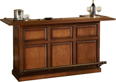 American Heritage Kokomo Bar Homemakers Furniture