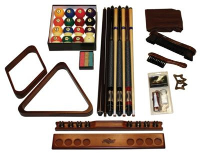 American Heritage Designer Accessory Kit