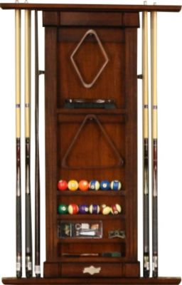 American Heritage Britton Wall Rack