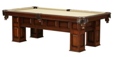 American Heritage Britton 8' Pool Table