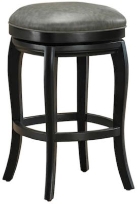 American Heritage Madrid Swivel Counter Stool