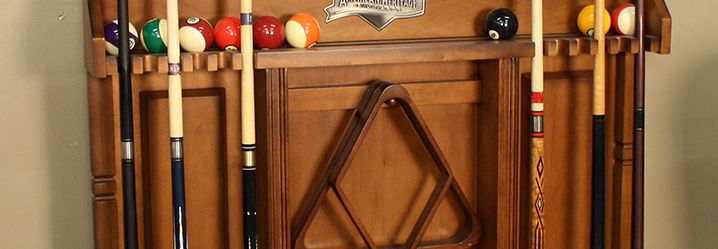 pool tables and billiard accessories
