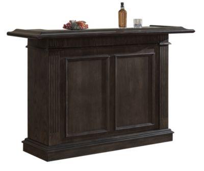 American Heritage Valore Bar Homemakers Furniture