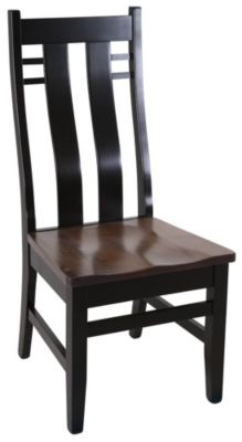 Daniel's Amish Heartland Side Chair