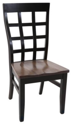 Daniel's Amish Seneca Side Chair