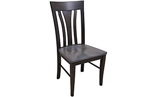 Daniel's Amish Dara Side Chair