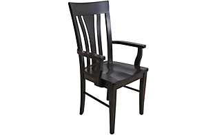 Daniel's Amish Dara Arm Chair