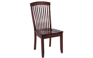 Daniel's Amish Side Chair