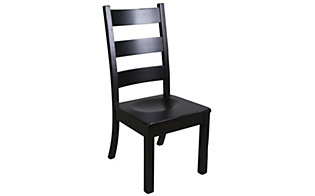 Daniel's Amish Westchester Side Chair