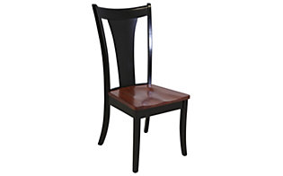 Daniel's Amish Falcon Side Chair