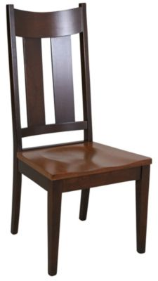 Daniel's Amish Millsdale Side Chair