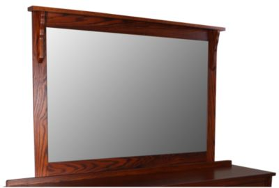 Daniel's Amish New Mission Mirror