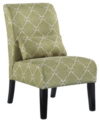 Ashley Annora Accent Chair
