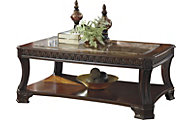 Ashley Ledelle Coffee Table