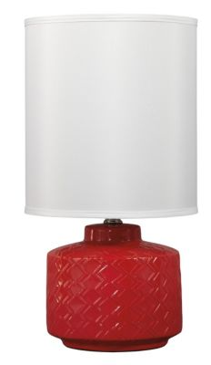 Ashley Shonna Ceramic Table Lamp