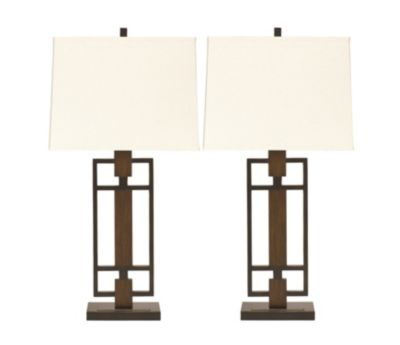 Ashley Omaris Table Lamps (Set of 2)