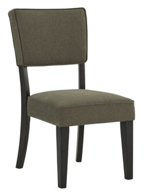 Ashley Gavelston Upholstered Side Chair