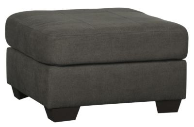 Ashley Delta City Oversized Accent Ottoman