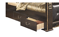 Ashley Coal Creek Underbed Storage