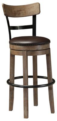 Ashley Pinnadel Bar Stool