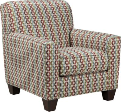 Ashley Hannin Accent Chair