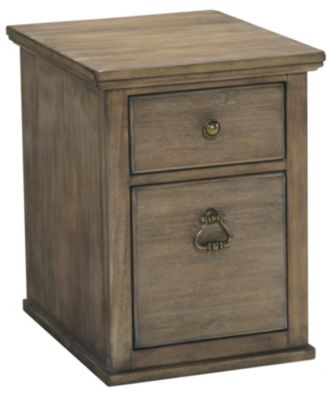 Ashley Tanshire File Cabinet