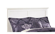 Ashley Bostwick Shoals Full Panel Headboard