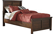 Ashley Ladiville Twin Bed