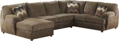 Ashley Cladio 3-Piece Sectional