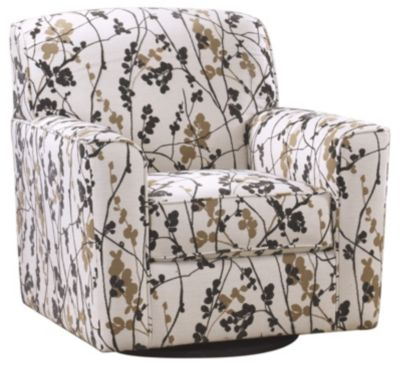 Ashley Mykla Swivel Accent Chair