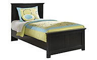 Ashley Maribel Twin Panel Bed