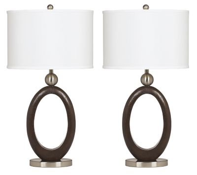 Ashley Meckenzie Table Lamps (Set of 2)